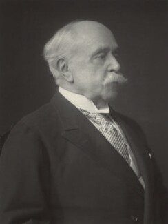 Sir William Henry Bennett, by Walter Stoneman - NPG x165035