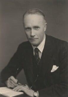 Carl Frederick Abel Pantin - P...