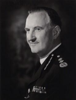 Sir Arthur Edwin Young, by Walter Bird - NPG x165233