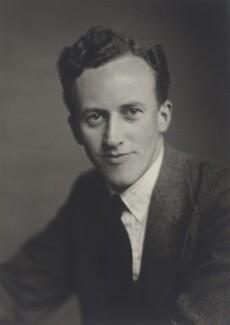 Arthur Blenkinsop, by Walter Stoneman - NPG x165313