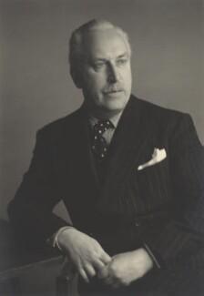 Sir Arthur Bliss, by Walter Stoneman - NPG x165316