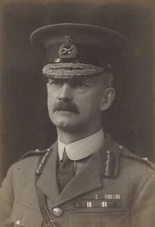 Sir William George Bertram Boyce, by Walter Stoneman - NPG x165415