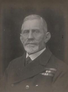 Sir Edward Eden Bradford, by Walter Stoneman - NPG x165445