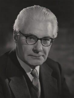 Gerard Thomas Corley Smith, by Walter Bird - NPG x165669