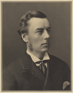 Joe Chamberlain, by Elliott & Fry, 1880 - NPG x127419 - © National Portrait Gallery, London
