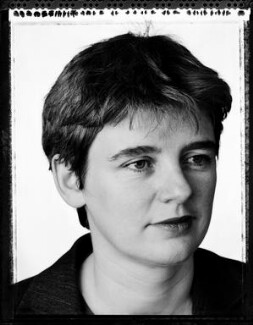 Ruth Maria Kelly, by David Partner, 14 January 2004 - NPG x127371 - © David Partner