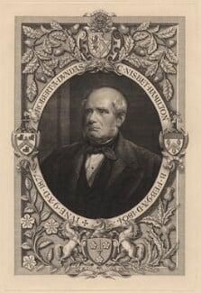Robert Adam Nisbet-Hamilton (né Dundas), by Charles William Sherborn - NPG D21190