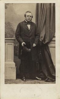 Edwin Lankester, by Antoine Claudet - NPG Ax16419
