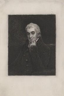 Samuel Rogers, by Charles William Sherborn, after  John Hoppner, 1887 - NPG D21201 - © National Portrait Gallery, London
