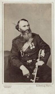 Hon. Charles Hugh Lindsay, by Henry Hering - NPG Ax29641