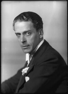 Jack Buchanan, by Bassano Ltd - NPG x127540