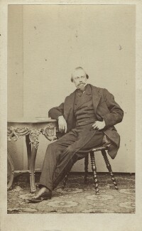 Harold John Stanley, by Unknown photographer - NPG Ax30368