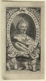 John Owen, after Unknown artist - NPG D21221