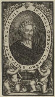 John Owen, after Unknown artist - NPG D21222