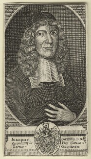 John Owen, after Unknown artist - NPG D21237