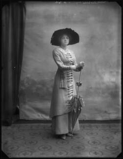 Dame Gladys Cooper, by Bassano Ltd - NPG x127681