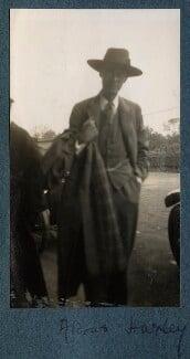 Aldous Huxley, by Lady Ottoline Morrell - NPG Ax142580