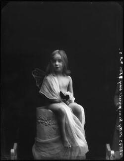Lady Margaret (Peggy) Florence Grace (née Hay), by Bassano Ltd - NPG x127698