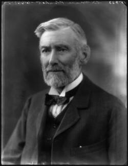Sir Horace Curzon Plunkett, by Bassano Ltd - NPG x127830