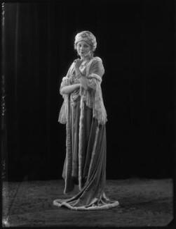 (Elsie) Evelyn Laye, by Bassano Ltd - NPG x127845