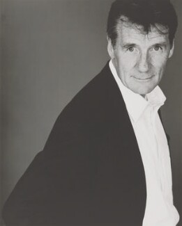 Michael Palin, by John Swannell - NPG P717(11)