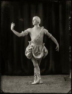 Sir Anton Dolin as Hymen in 'The Faithful Shepherdess', by Bassano Ltd - NPG x127865