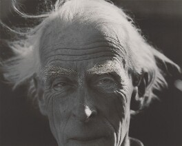 John Piper, by John Swannell - NPG P717(12)