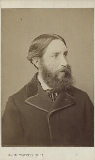 George Dunlop Leslie, by John Watkins - NPG Ax14829