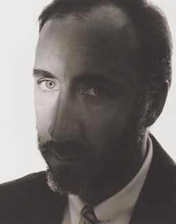 Pete Townshend, by John Swannell - NPG P717(15)