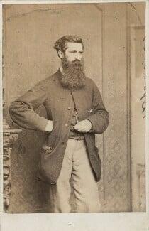 James Hayllar, by Dickinson Brothers - NPG Ax14913