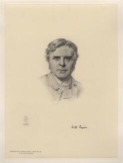 William Boyd Carpenter, after Henry Tanworth Wells - NPG D20748