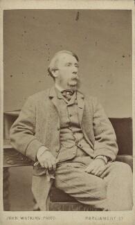 Joseph Nash, by John Watkins, or by  Cundall, Downes & Co - NPG Ax14981