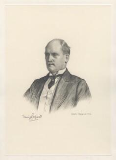 Francis John Stephens Hopwood, 1st Baron Southborough, after (John) Byam Liston Shaw - NPG D20793