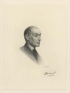 Hamilton John Agmondesham Cuffe, 5th Earl of Desart, after Frank Dicksee - NPG D20807