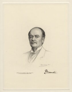 Andrew Graham Murray, 1st Viscount Dunedin, by The Autotype Company, after  Frank Dicksee - NPG D20808