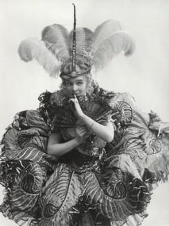 Dame Adeline Genée, by Bassano Ltd - NPG x19367