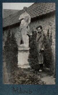 Aldous Huxley, by Lady Ottoline Morrell - NPG Ax142792