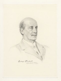 Charles Hardinge, 1st Baron Hardinge of Penshurst, after Frances Amicia de Biden Footner, 1930s - NPG D20826 - © reserved; National Portrait Gallery, London