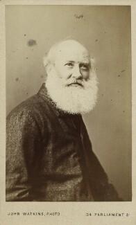 Charles George Lewis, by John Watkins - NPG Ax17145