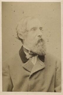 Josiah Wood Whymper, by John & Charles Watkins - NPG Ax28969