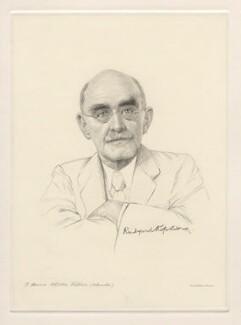 Rudyard Kipling, after Frances Amicia de Biden Footner - NPG D20831