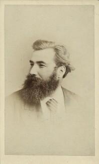 Samuel John Carter, by Charles B. Praetorius - NPG Ax17167