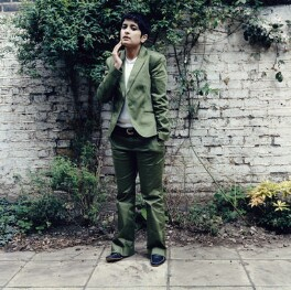 Shami Chakrabarti, by Neil Drabble - NPG x127774