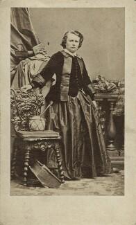 Rosa Bonheur, by Disdéri - NPG x32934