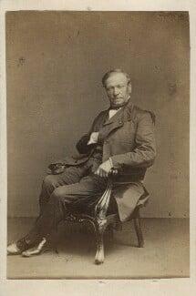 Eugene Joseph Verboeckhoven, by John & Charles Watkins - NPG Ax17199
