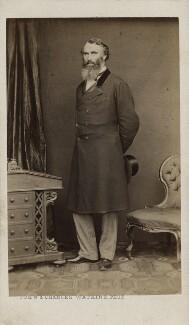 Hon. Charles Hugh Lindsay, by John & Charles Watkins - NPG Ax16429