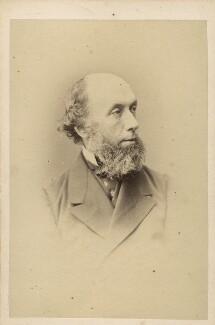 Frederick Richard Pickersgill, by John & Charles Watkins - NPG Ax28943