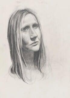 J.K. Rowling, by Stuart Pearson Wright, 2004 - NPG 6745(13) - © National Portrait Gallery, London