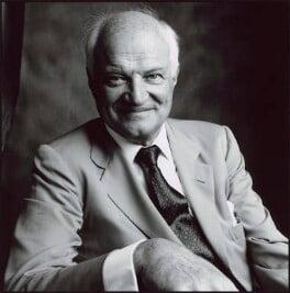 Sir James Michael Goldsmith, by Fergus Greer - NPG x127793