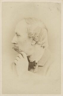 Joseph John Jenkins, by Elliott & Fry - NPG Ax28979